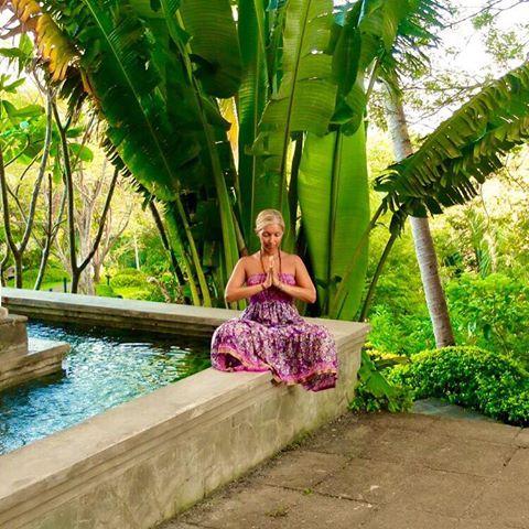 meditate costa rica