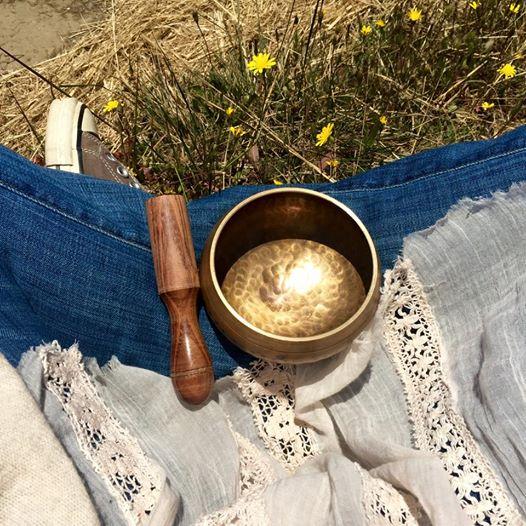 singing bowl spirit rock