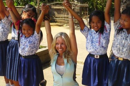 Bali Kids Karma Yoga