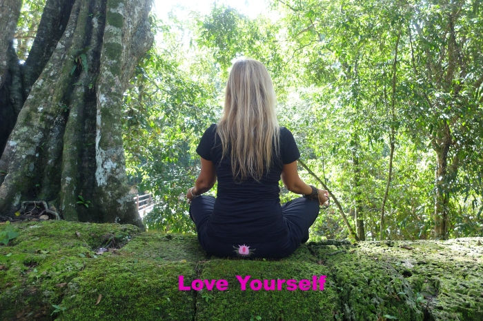 LoveYourself Meditation