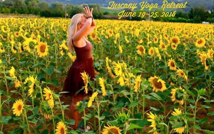 Namaste Sunflowers Silvia