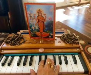 lakshmi harmonium Feb