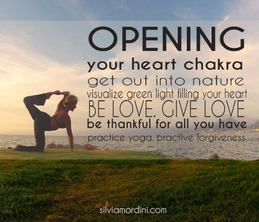 openingheartchakra