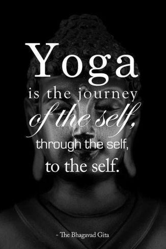 self study yoga