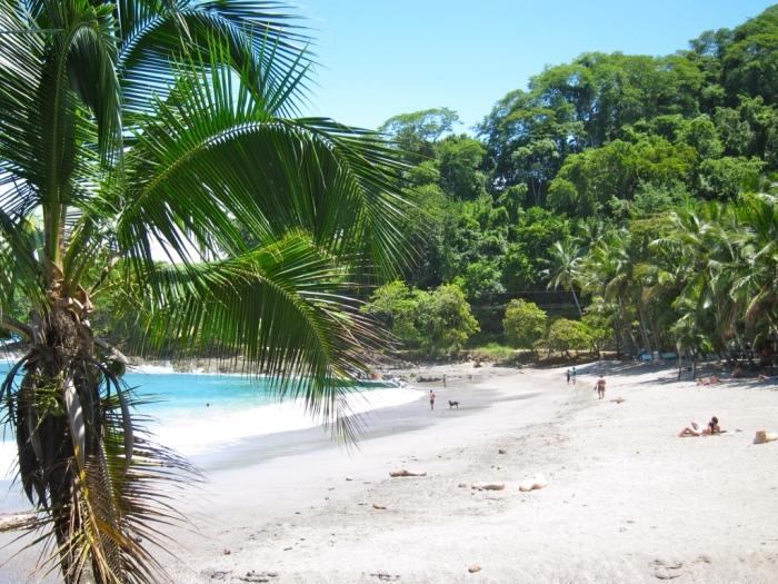 beauty beach sand BEST