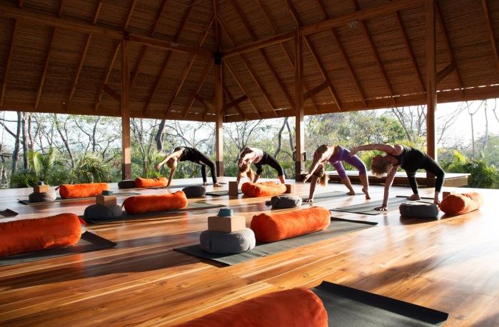 yoga studio shakti