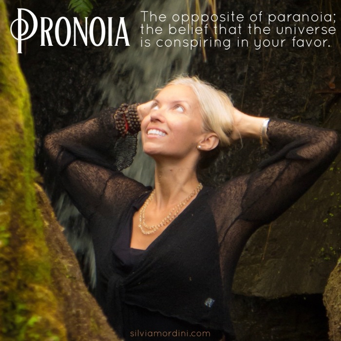 pronoia-silvia