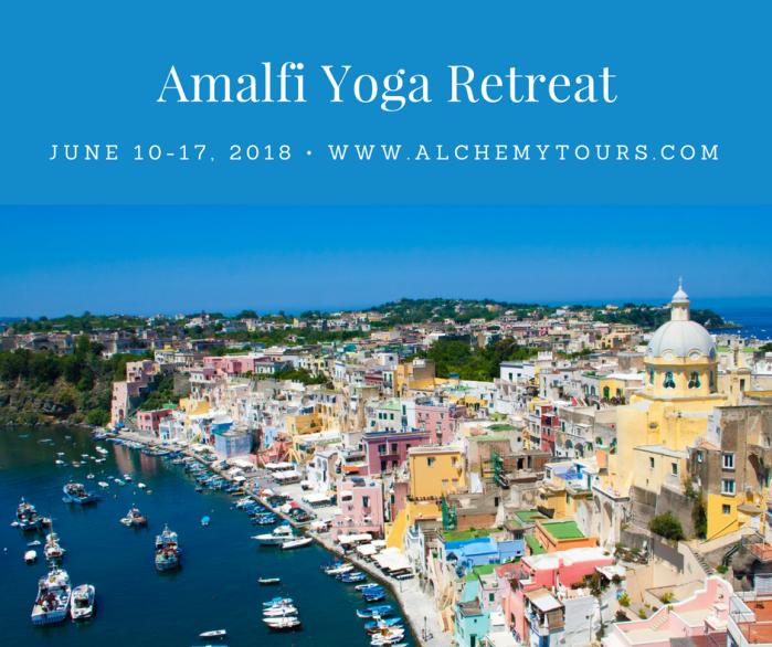 Amalfi Yoga Retreat-6